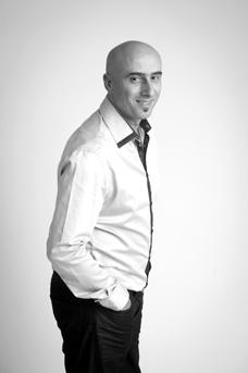 Yohann Duclos, coach et fondateur de Odbi